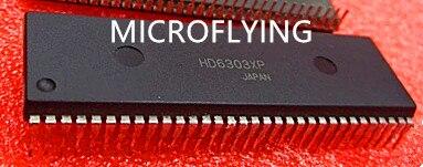 1 Uds HD6303XP HD63O3XP HD6303 DIP-64