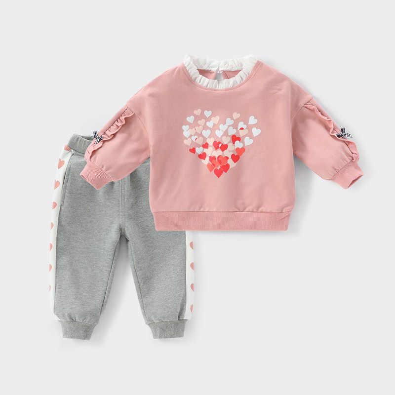 Kleinkind Mädchen Kleidung 2020 Herbst Winter Weihnachten Kleidung Mit Kapuze Hose 2 Stücke Outfit Kinder Kleidung Anzug Für Mädchen Kleidung Set Kleidung Sets Aliexpress