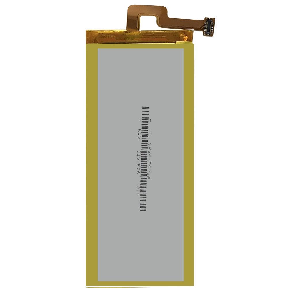 20pcs/lot Battery HB444199EBC+ For Huawei Honor 4C C8818 CHM-CL00 CHM-TL00H /G Play Mini Original Batteries 2550mAh enlarge
