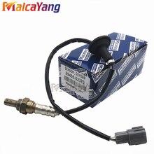 Capteur doxygène de haute qualité   Capteur dair et de carburant Lambda pour Toyota Vios Yaris Corolla 2005-2014 89465-52370
