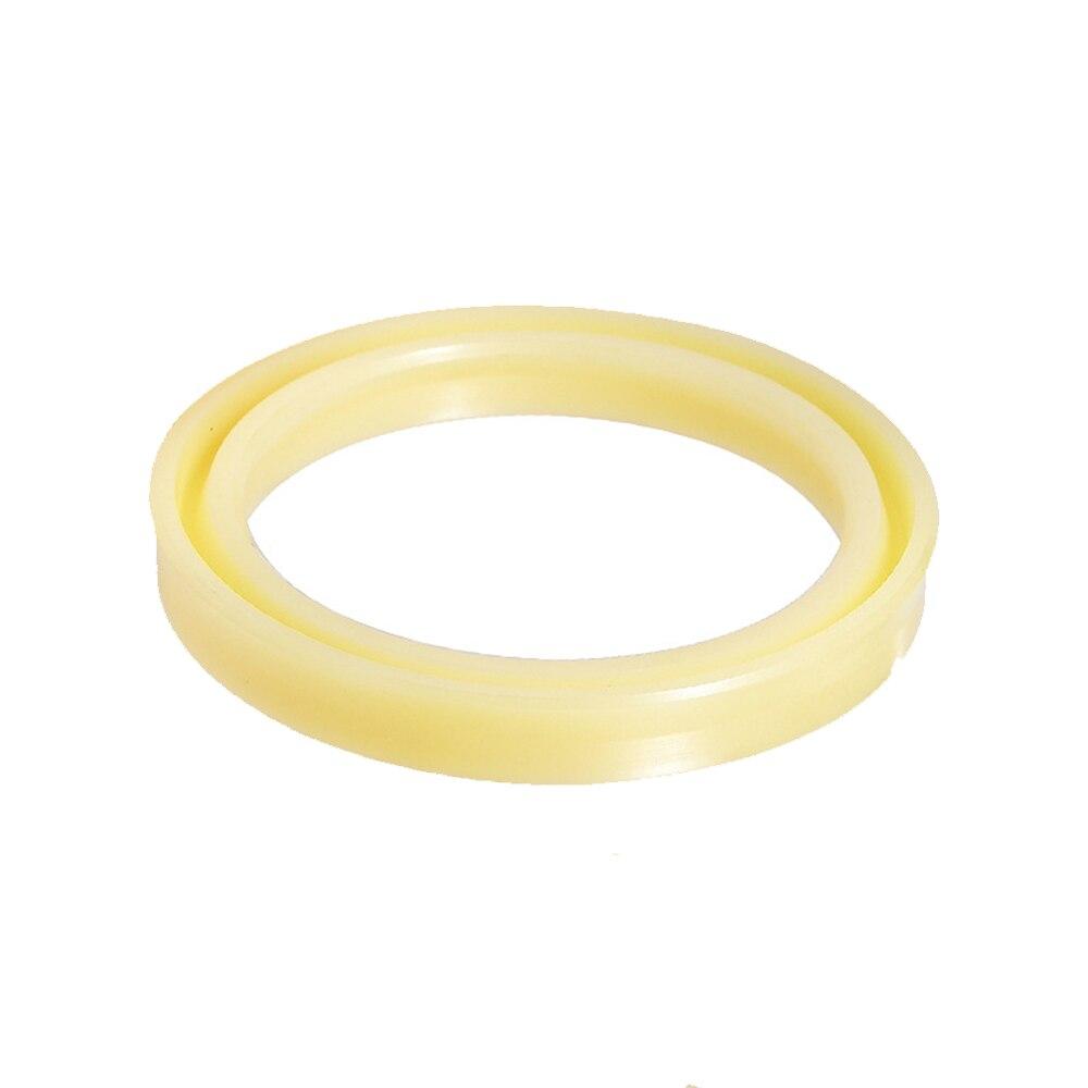 IDI الختم 120X135X10 U كأس قضيب هيدروليكي U-حلقة البولي يوريثين بولي سدادة سدادة ذراع