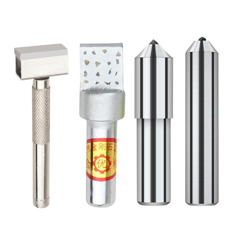 Naturalny diamentowy obciągacz ściernica kształtowanie tarcza do - Narzędzia ścierne - Zdjęcie 6