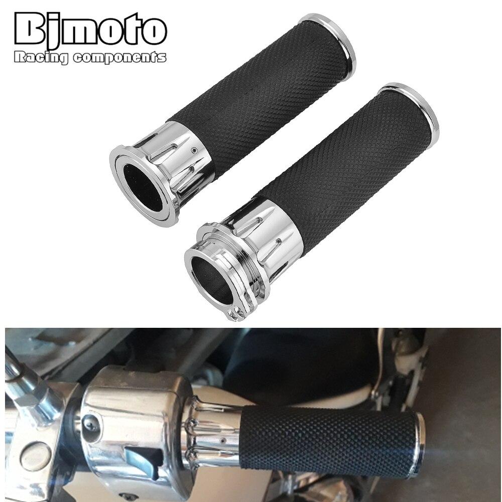 BJMOTO دراجة نارية 1