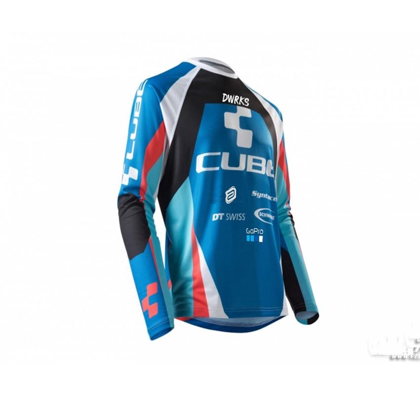 2021 personalizado para motocross Jersey moto mtb jersey para descensos MX ciclismo...