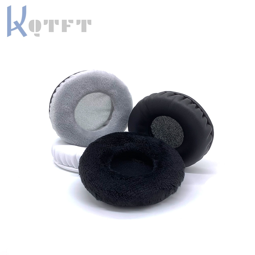 Headphones Velvet for Pioneer SE-MJ521 SE-MJ541 SE-MJ522 Headset Replacement Earpads Earmuff Cover pillow Repair Parts enlarge