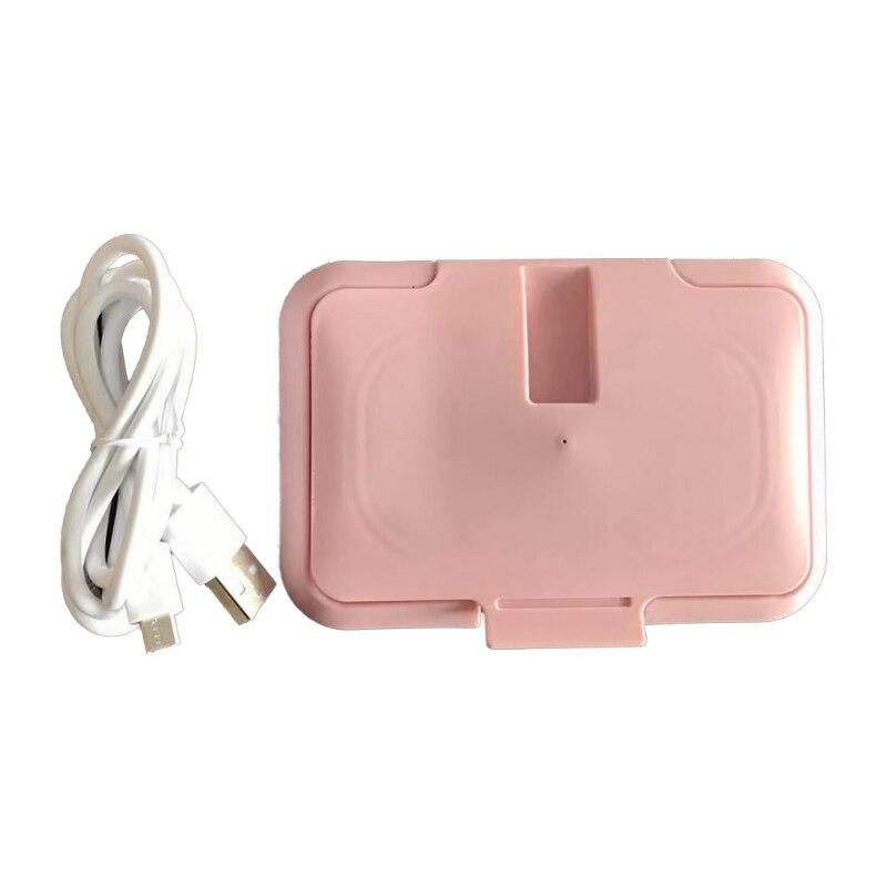 Портативные детские салфетки с USB, обогреватель, теплый обогреватель, обогреватель для салфеток, обогреватель для дома и автомобиля, мини-са...