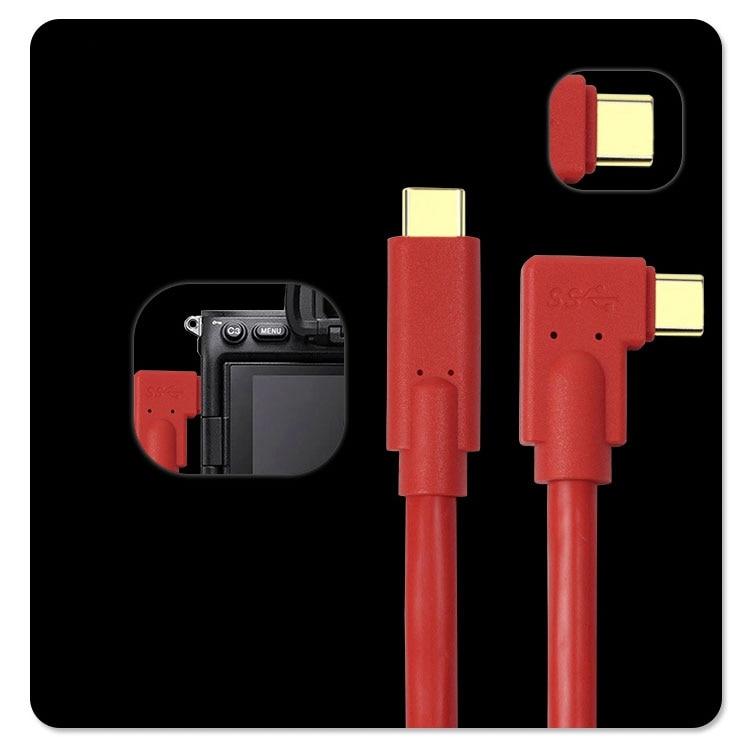 Cable de datos para cámara SLR, cable de alta calidad tipo c...
