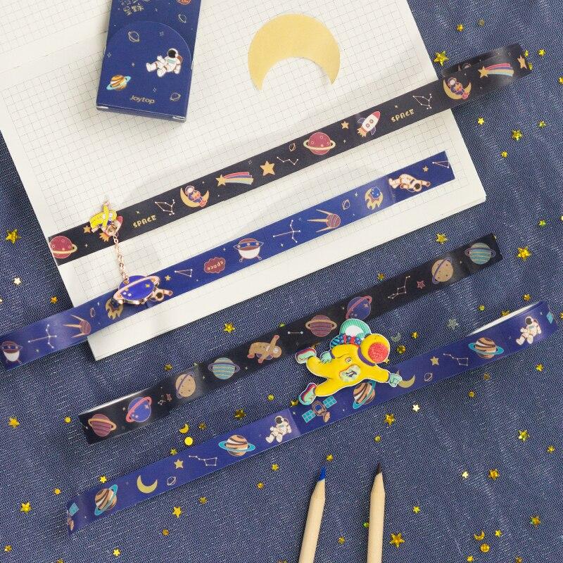 INS Wind Hipster ilustración pintada a mano Washi Tape PDA teléfono móvil portátil DIY decoración vendaje