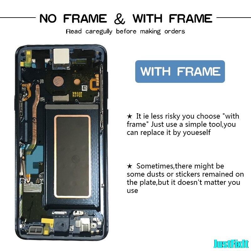 Для Samsung Galaxy S9/5,8