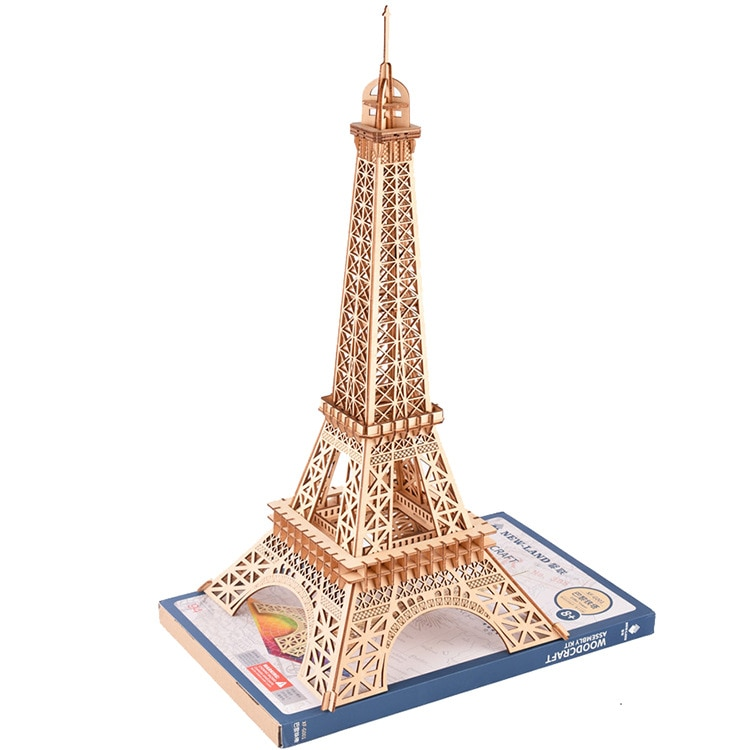 Rompecabezas 3D exclusivo de borde cruzado, rompecabezas de madera, rompecabezas, rompecabezas 3D, producción de rompecabezas, fabricantes de venta directa Col