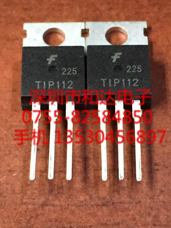 TIP112 PARA-220