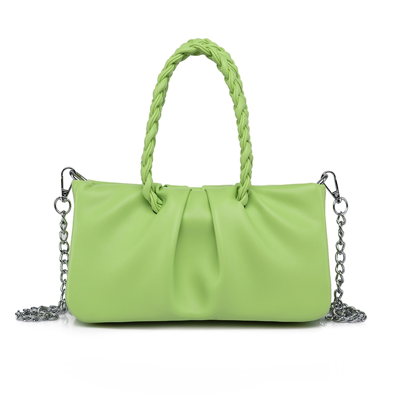 Large Capacity Fashion Women Leather Handbags New Leisure brand Messenger bag PU Leather All-match T