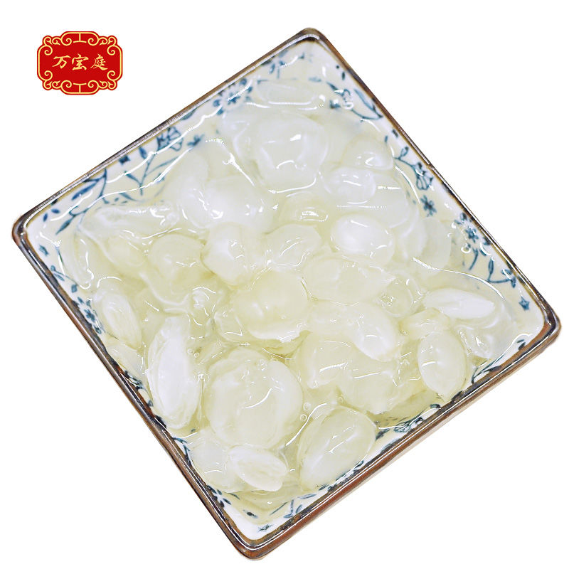 2020 Guizhou Shuang Jia Zao Jiao Mi jabón doble vaina arroz otro té para la belleza