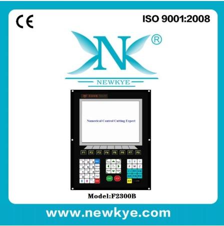 Cortador de Plasma CNC sistema de control numérico de corte experto F2300B