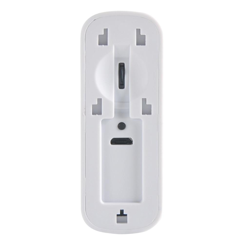 Capteur intelligent douverture de porte fenetre  wi-fi 2 4GHz  alarme  detecteur de securite domestique  moniteur de telephone  offres JR