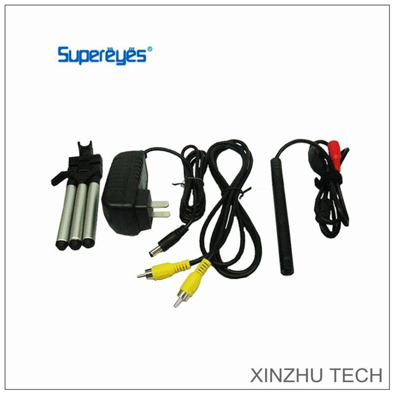 USB AV , 1-200X, B003A