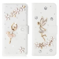 luxury thin leather case flip cover for iphone 12 mini 11 pro xs max xr 8 7 6s plus se 2020 girls stand magnetic coque card slot