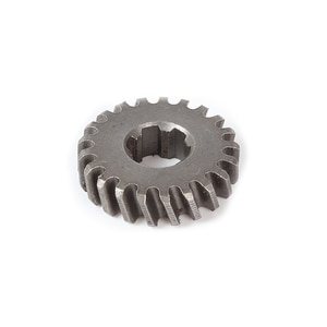 Hammer Gear Replacement for Bosch GHB2-20 20SE Impact Drill Small Flat Teeth Transmission Gear Spline Impact Drill Accessories