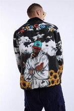 GOLF tournesol vestes hommes femmes en plein air mode décontracté haute qualité Casaul doux GOLF vestes