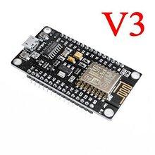 ESP8266 V3 Lua CH340 Wifi Development Board Professional Intelligent Electronic Development Board Mo