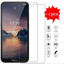 Mobile Phone Film For Nokia 1.3 Vidrio Protective Glass Anti-Scratch Tempered Glass For Cristal Noki