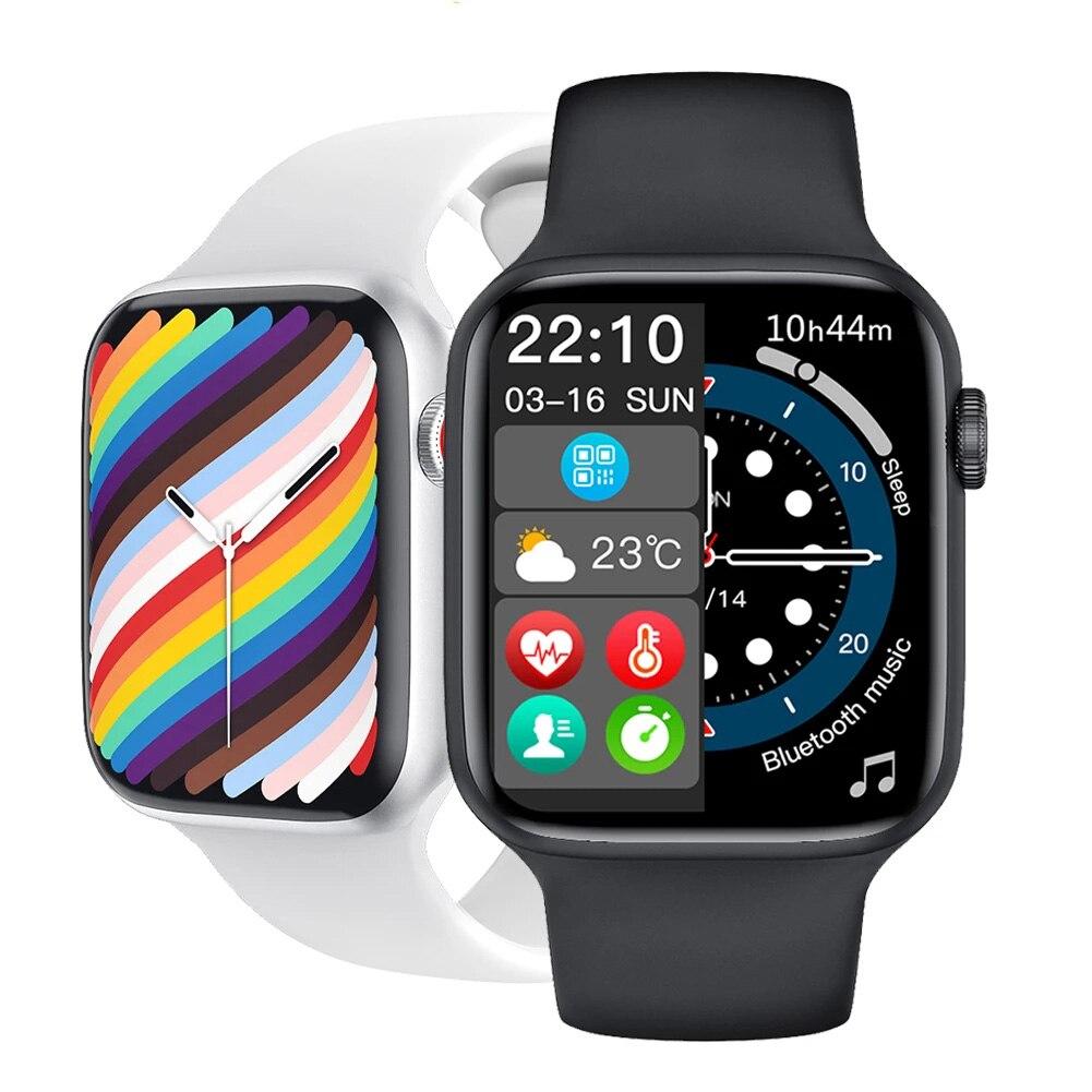 Smartwatch IWO 13 Pro W37