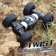 Hipac JJRC Q70 RC Auto Off Road Buggy Radio di Controllo 2.4GHz 4WD Ad Alta Velocità di Arrampicata RC Auto per I Bambini giocattoli Twist- Desert Drift