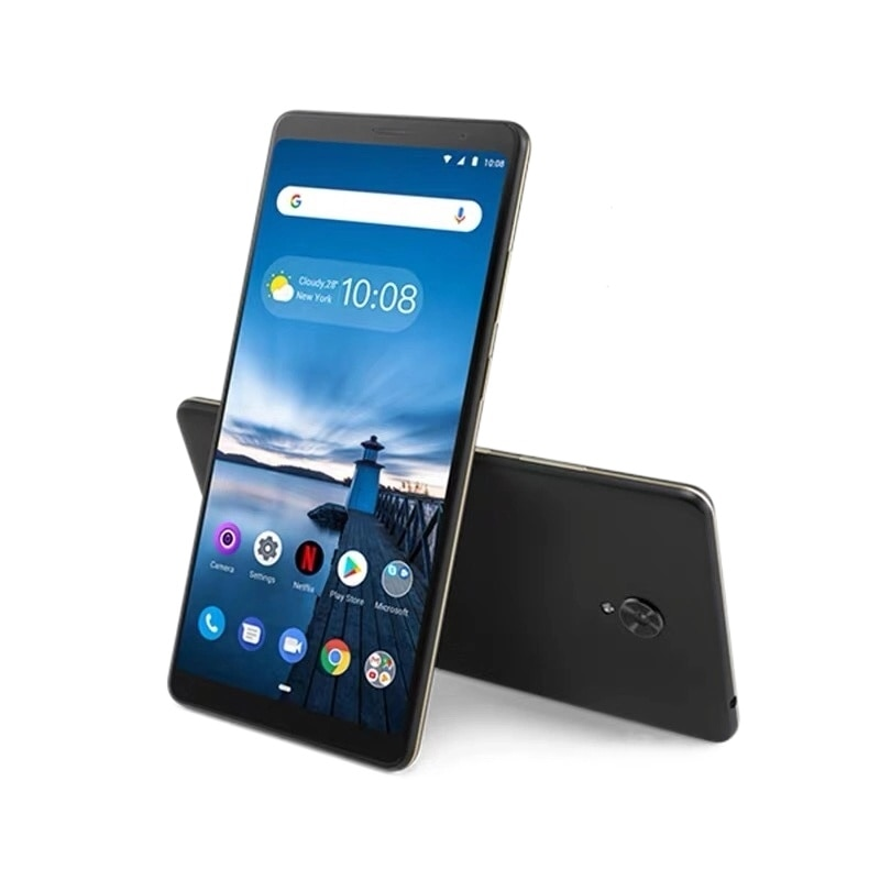 Global Firmware Lenovo tab V7 Phone Call Tablet 7 inch LTE version 4G 64G Octa core Face Recognition Dual Dolby Android Tablet enlarge