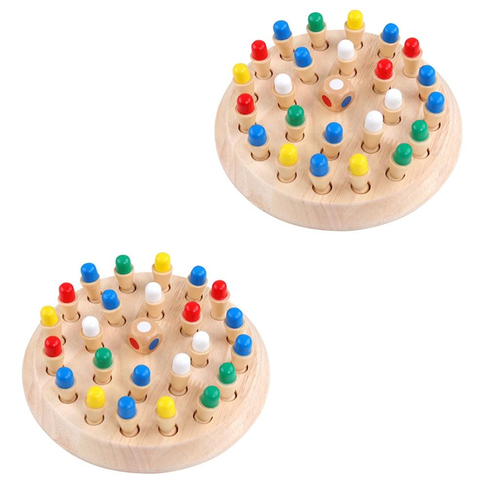 2 conjuntos de jogo de xadrez conjunto de memoria xadrez brinquedos de xadrez educativos