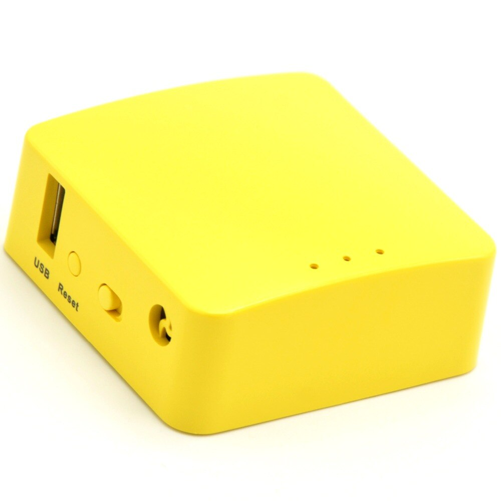 GL-MT300N-v2 MT7620N 802.11n 300 Мбит/с Беспроводной экшн-камера с Wi-Fi маршрутизатор Wi-Fi ретранслятор OPENWRT путешествия Маршрутизаторы 16 Мб флэш-память/128MB О...