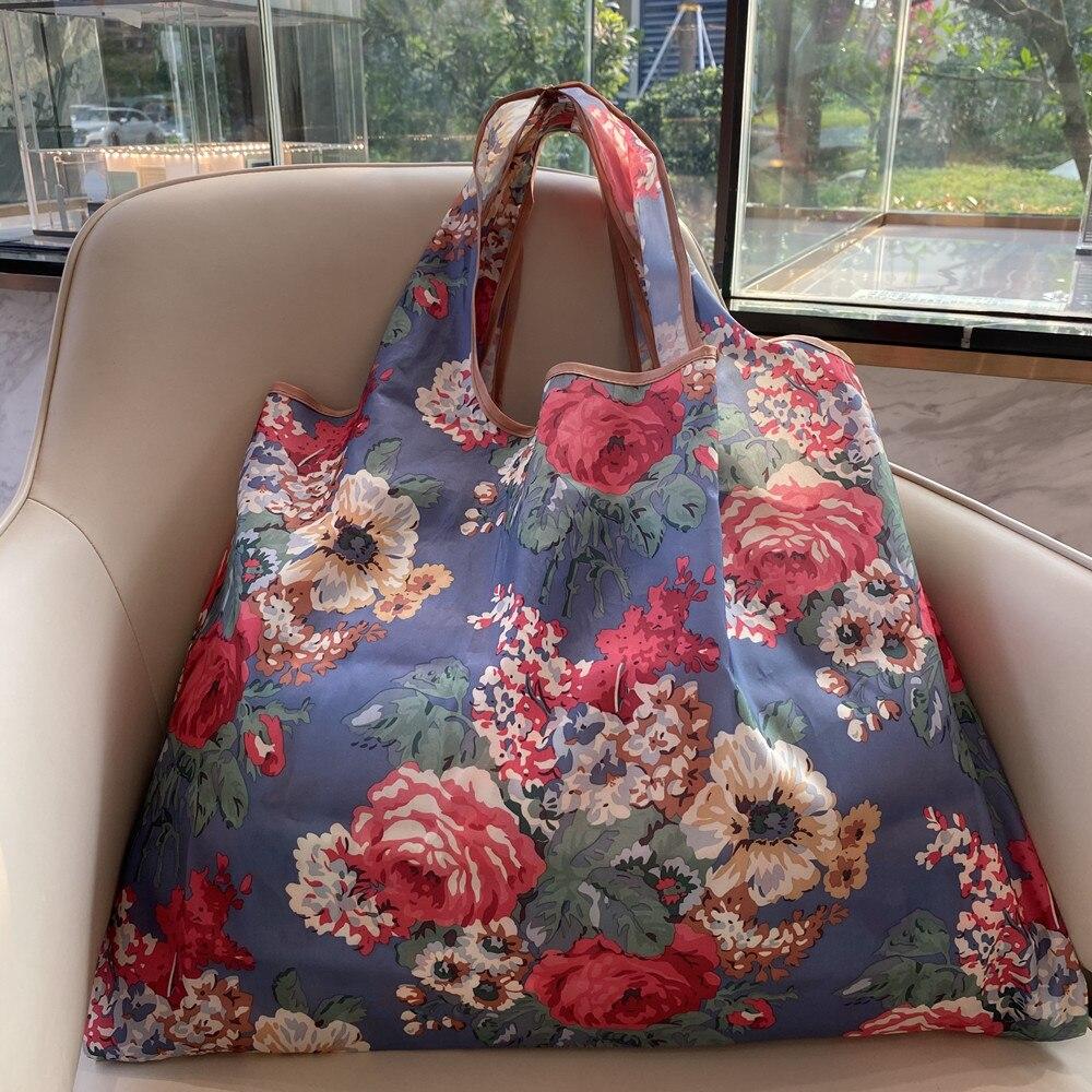 Модные сумки для продуктов, размеры XL, 50 фунтов, зеленые сумки легкие и прочные