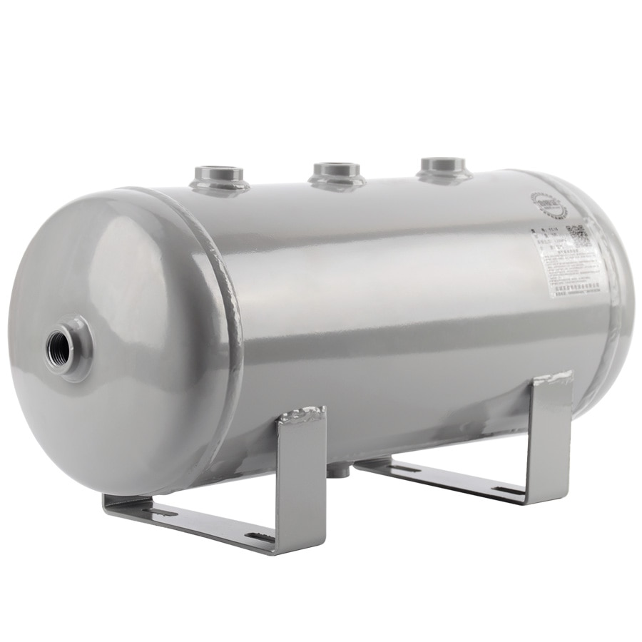 YCZX خزان الهواء خزان الهواء الأفقي الصغير 10L-B