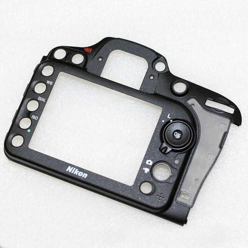 غطاء خلفي جديد مع أجزاء إصلاح زر الملاحة, لنيكون D7100 D7200 SLR