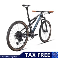 2022 mtb carbon frame cross country 2927 5er t1000 suspension mtb frame bicicletas mountain bike 29 frame 148 xc bicycle frame