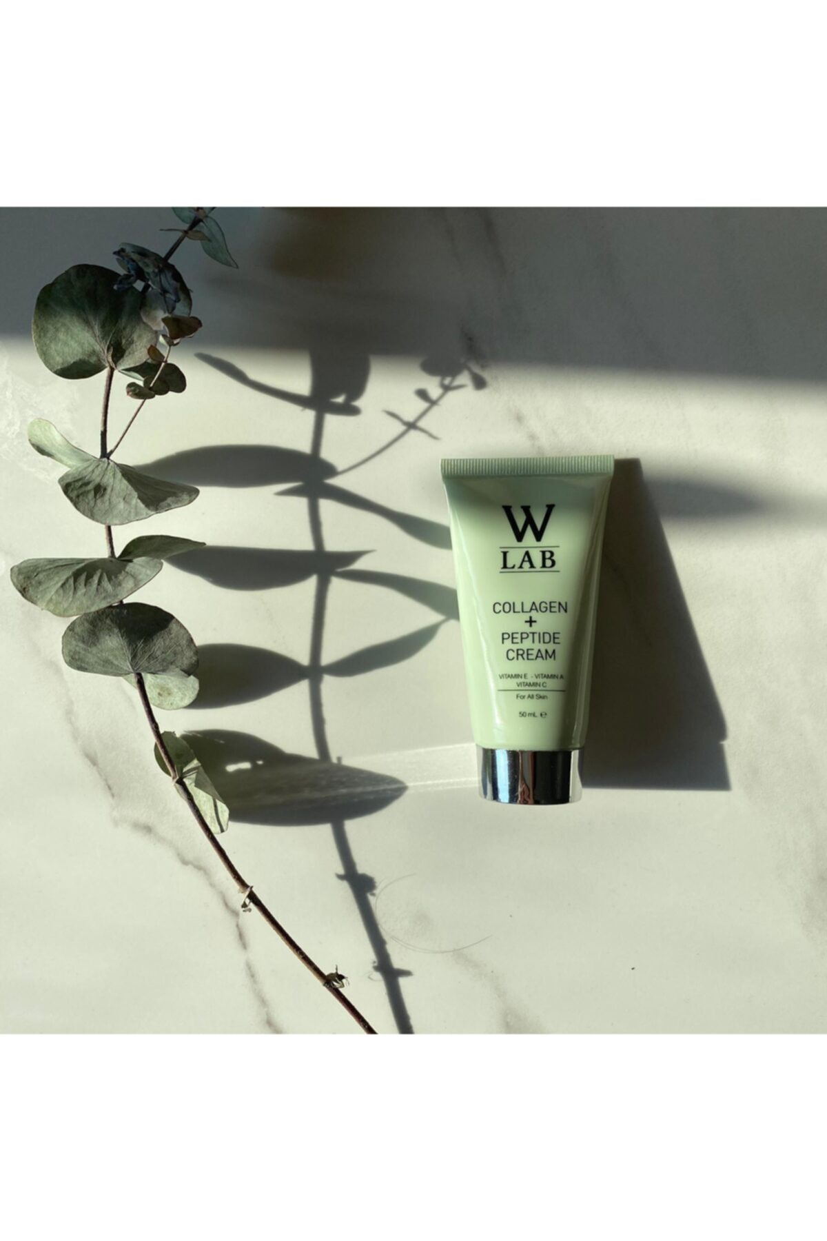 W-Lab Cosmetic W-Lab Anti-Aging Collagen Peptide Rejuvenating Cream Aging and wrinkle Anti women's skin care Cream