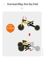 Велосипед 4 в 1 от Uonibaby #3