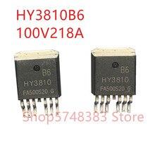 10 шт./лот 100% Новый оригинальный HY3810B6 HY3810 100V 218A TO-263-6 MOS tube