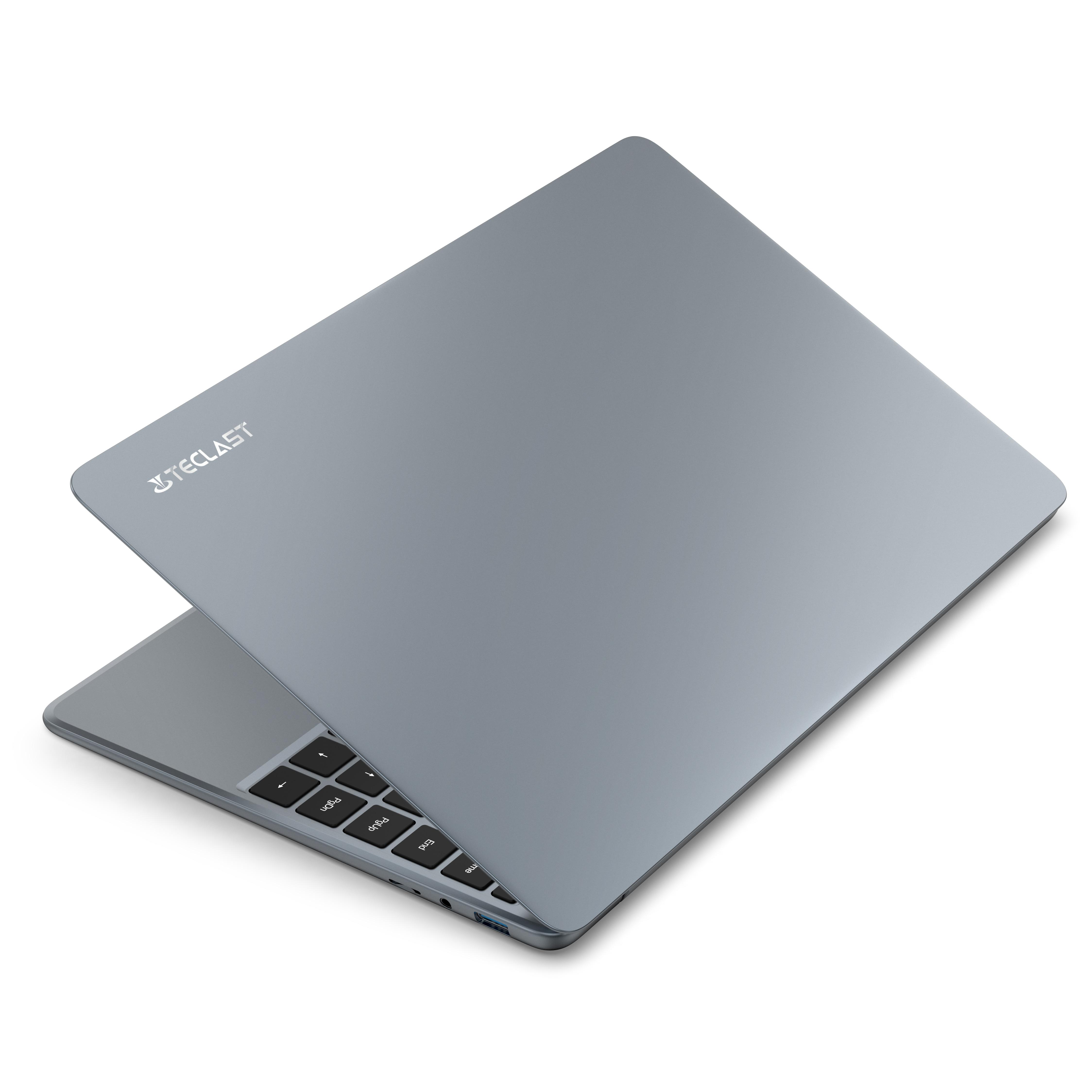 Teclast F7 Plus 2 Laptop 14.1 Inch Notebook Windows 10 1920 x 1080 Intel Gemini Lake N4120   Keyboard Notebook