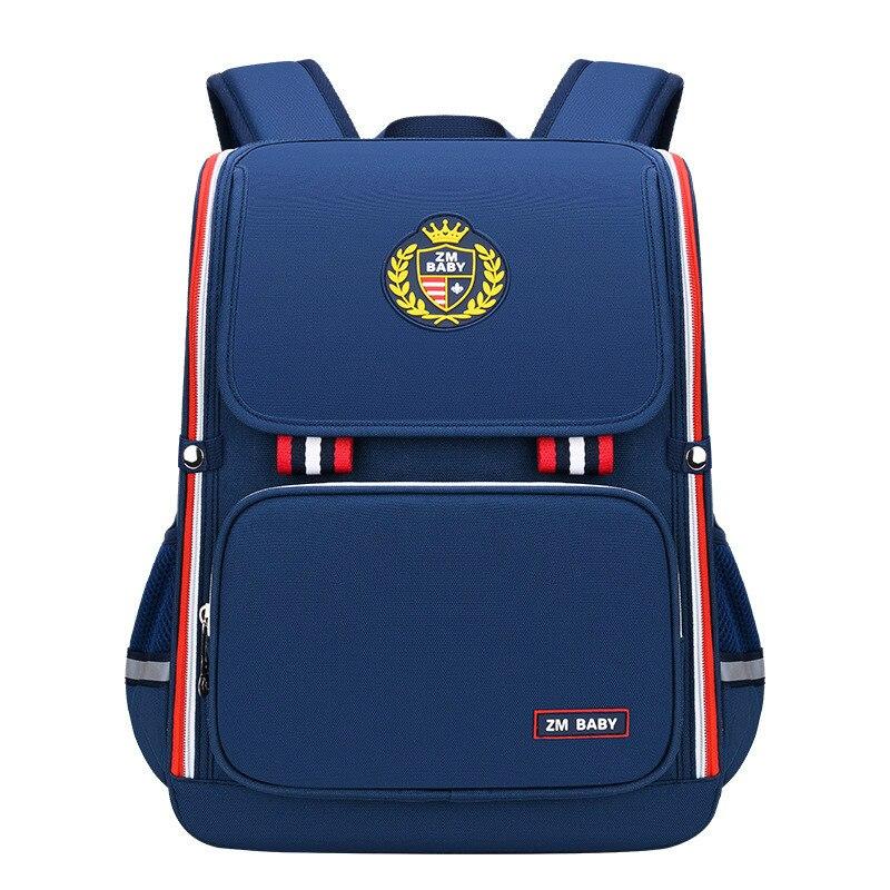 Waterproof Backpacks School Bags For Boys Girls Children Book bags Kids kids Satchel Knapsack Orthopedic