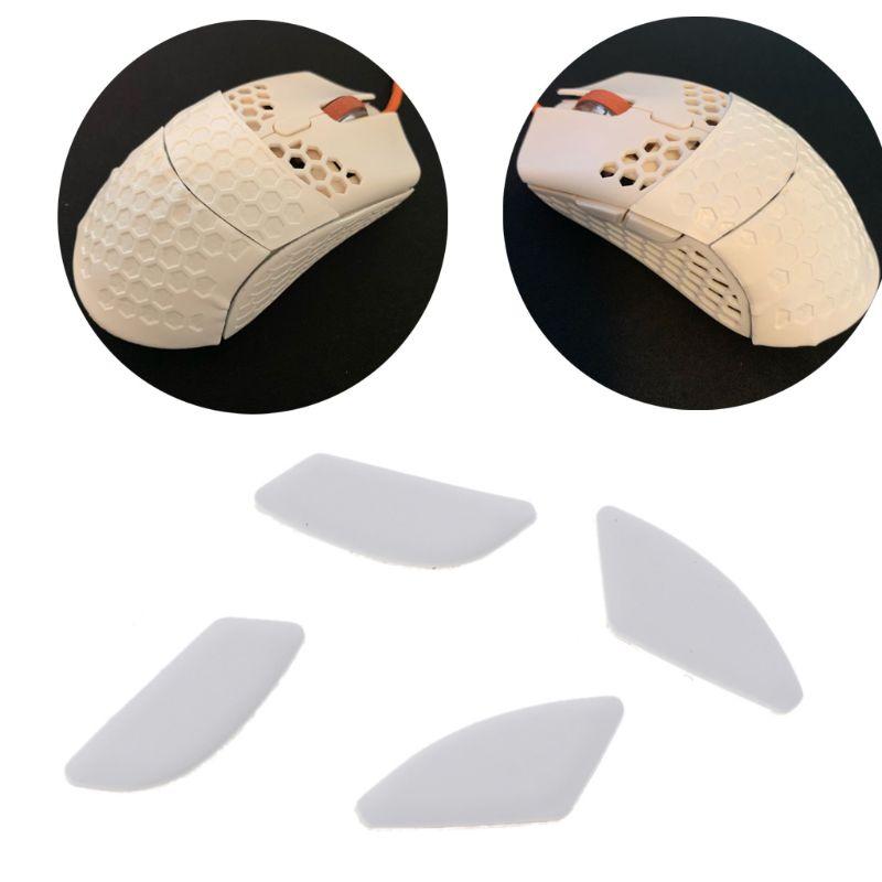 Aprimorado tigre jogo mouse patins pés para finalmouse cidade do cabo ul2 curva borda