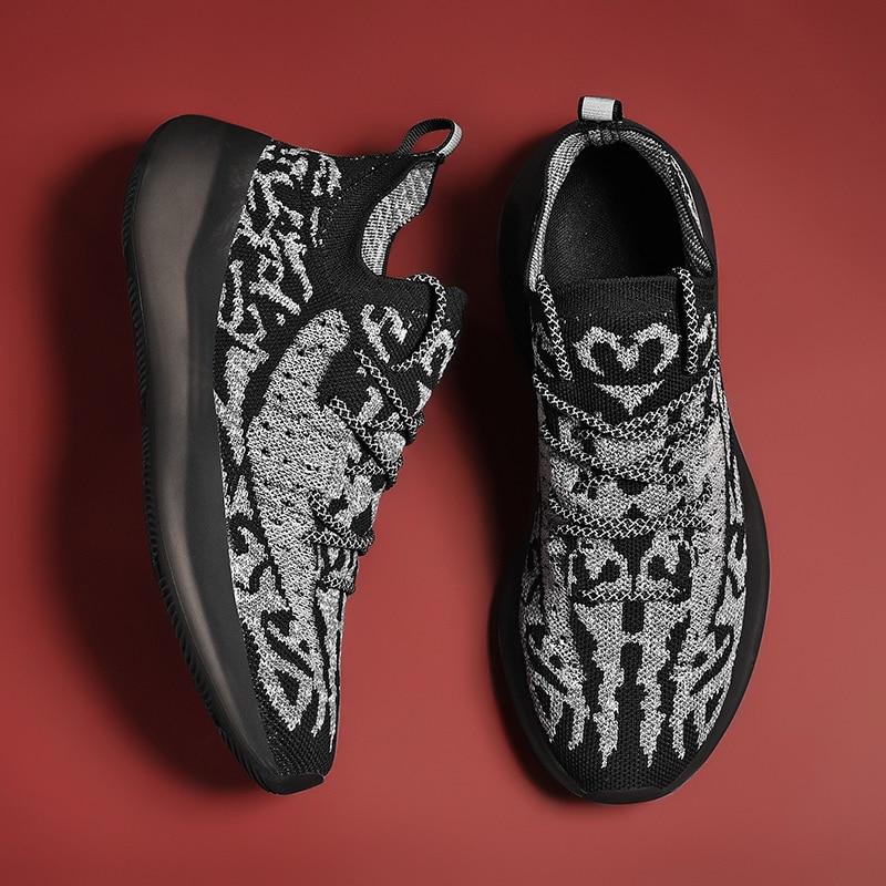 أحذية المدربين أحذية رياضية الإنسان سباق أحذية رياضية رجالي عادية رجل موضة حذاء رياضة منخفضة أعلى الكلاسيكية أومو للانزلاق على المدربين