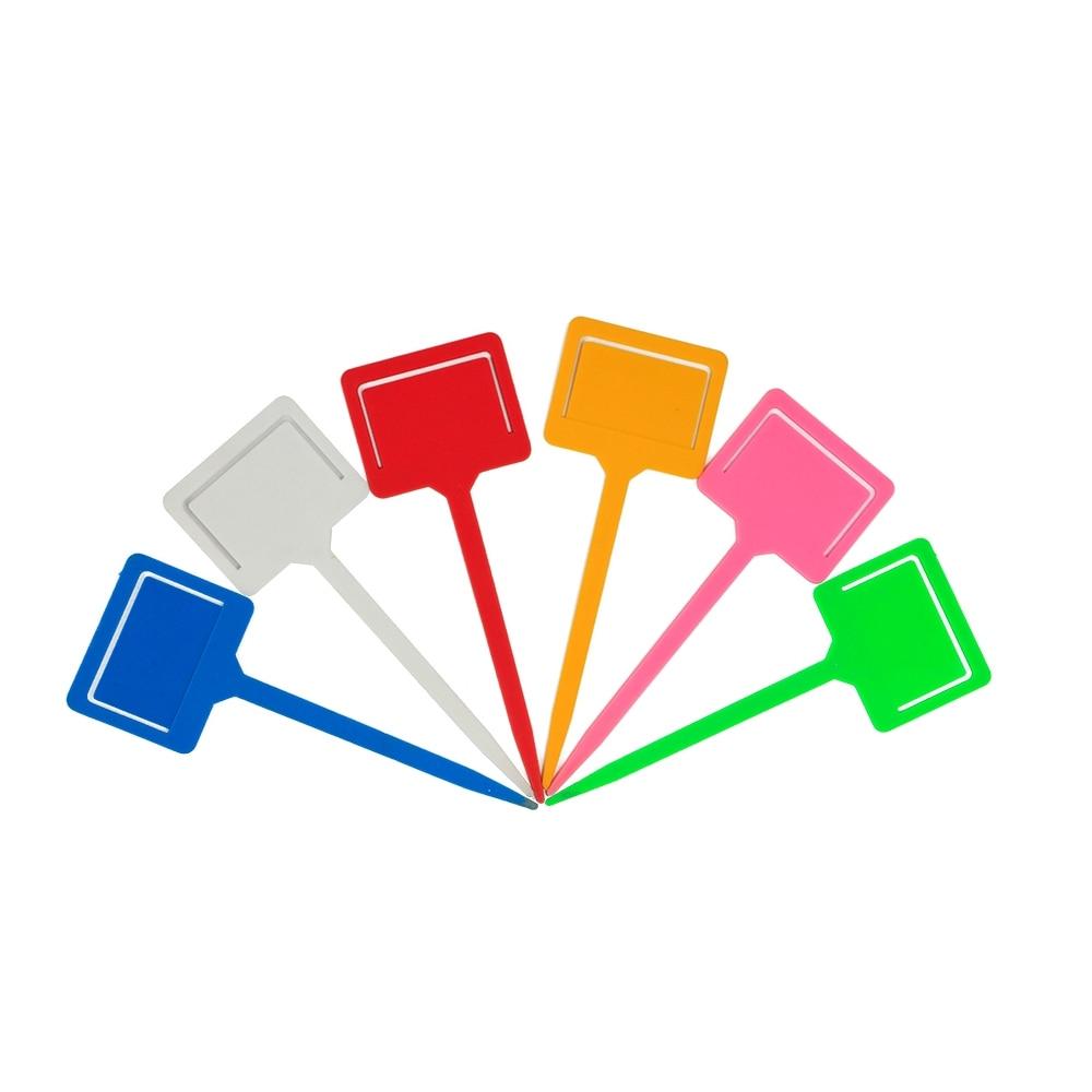 Фруктовый цена Дисплей пвх садовый этикетки рассада ярлыки завода Пластик табличка