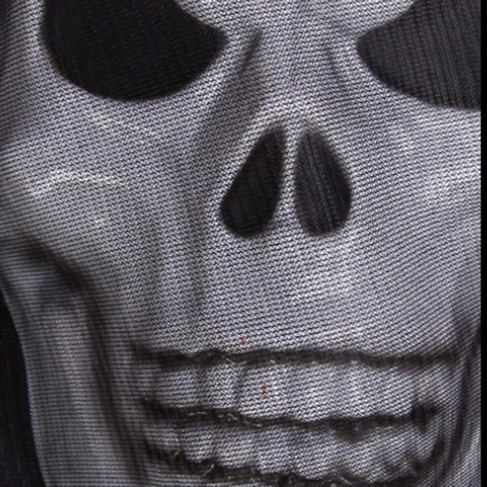 Decoración colgante de fantasma de Halloween, accesorios aterrador espeluznante para Bar, centro comercial, casa embrujada, decoración BV789