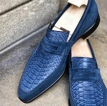 Men PU Leather Fashion Shoes Low Heel Fringe Shoes Dress Shoes Brogue Shoes Spring Ankle Boots Vintage Classic Male Casual LP480