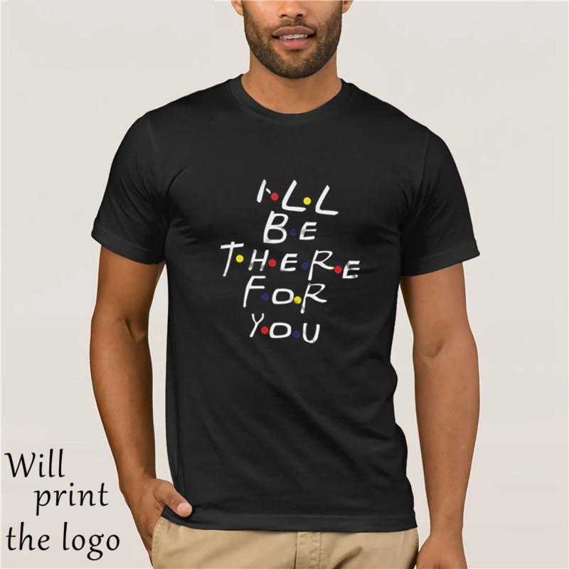 Camiseta para hombre con programa de Tv para sus amigos