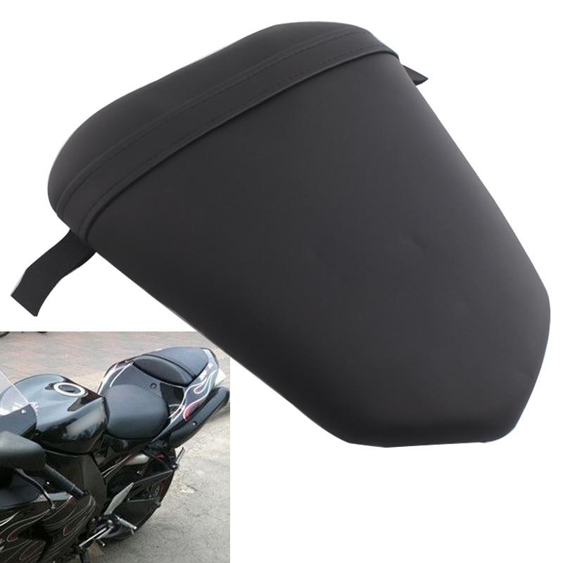 Asiento de la motocicleta accesorios trasero pasajero capucha asiento almohadilla para YAMAHA YZF YZF-R1 07-08