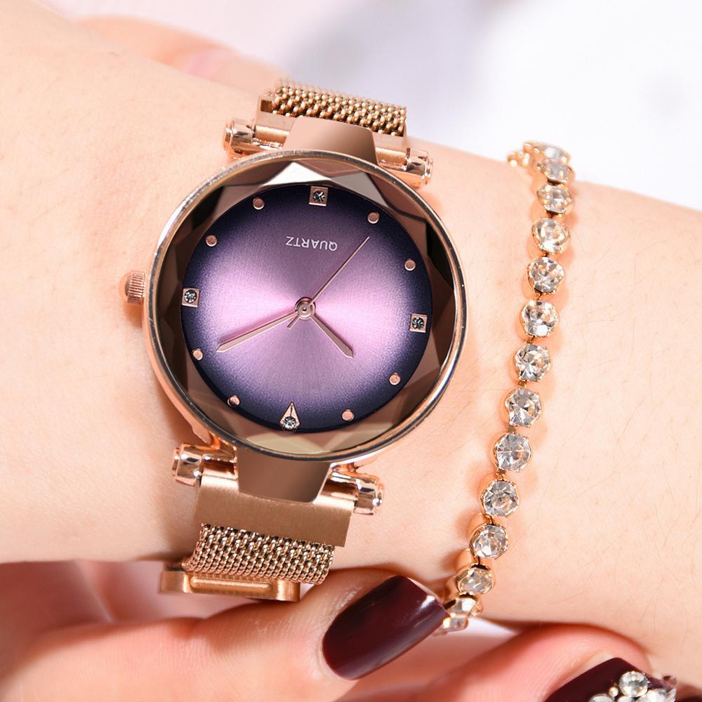 2020 Luxury Women Quartz watches Men's Clock Male Sports No bracelet Wristwatch Fashion Female Clock