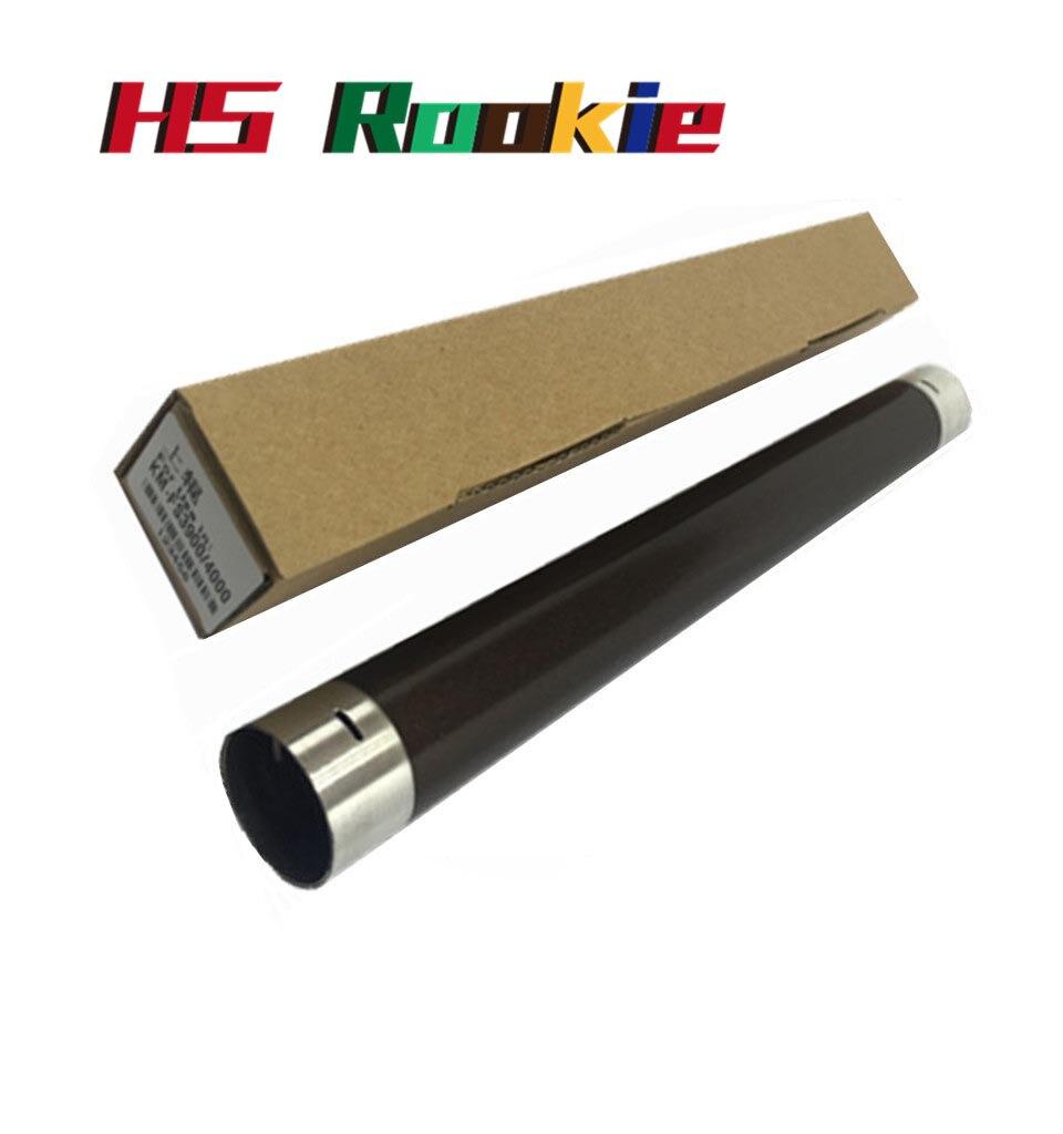 5 uds nuevo 302F925050 2J025160 fusor superior rodillo de calor para Kyocera FS2020 FS3900 FS3920 FS3925 FS4000 FS4020 FS3040 FS3140