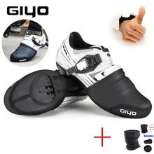 GIYO-Toe Cap for Cycling Running Rain Resistant Men Women Shoe Covers forMTB or Road Cycling in Wint