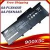 Batterie pour Samsung 900X3C série AA-PBXN4AR AA-PLXN4AR